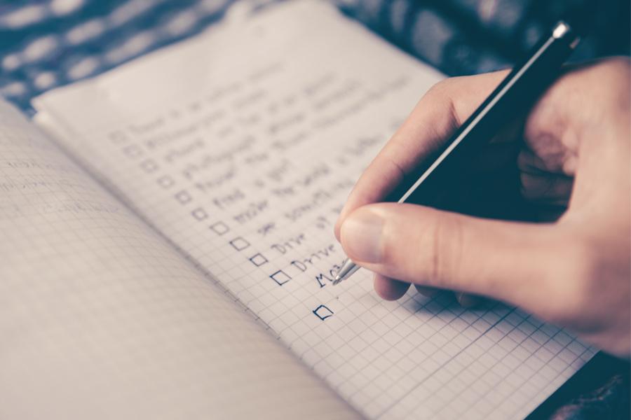 Planejamento de Comunicação para Escritores
