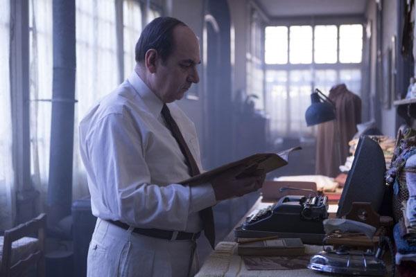 Filmes sobre escritores - Neruda