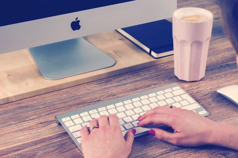 Blog para escritores