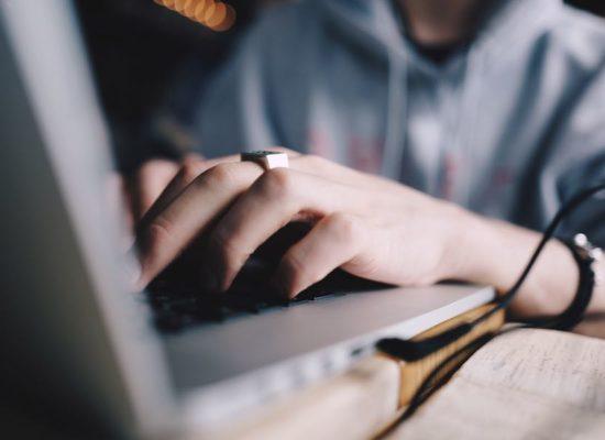 Estratégia de Leads para escritores