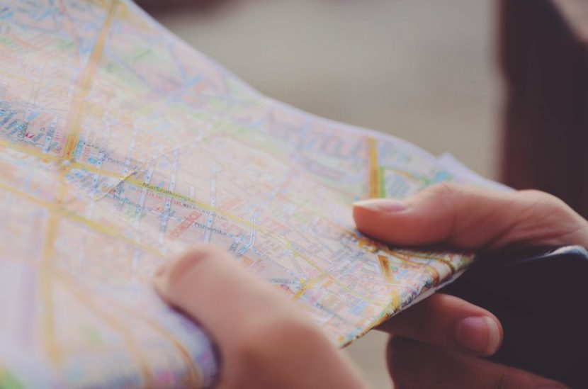 Utilizando Mapa Mental