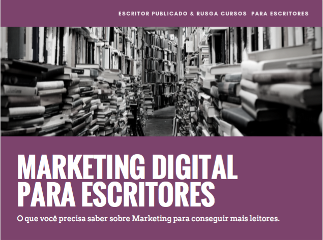 ebook _ marketing digital para escritores