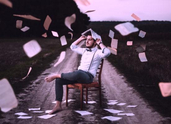 Como começar a sua carreira de Escritor