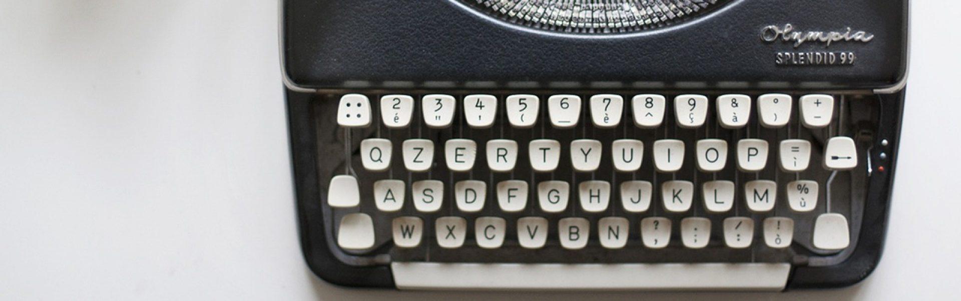 Escritor Publicado