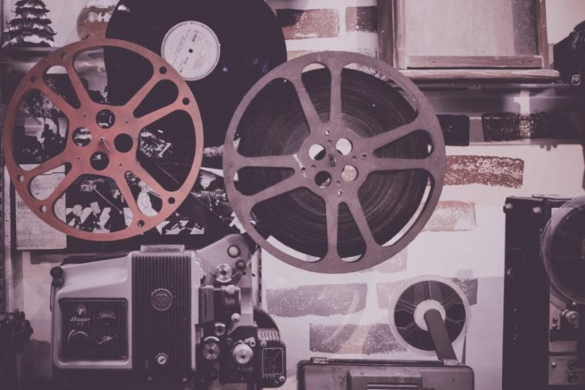 Filmes sobre escritores